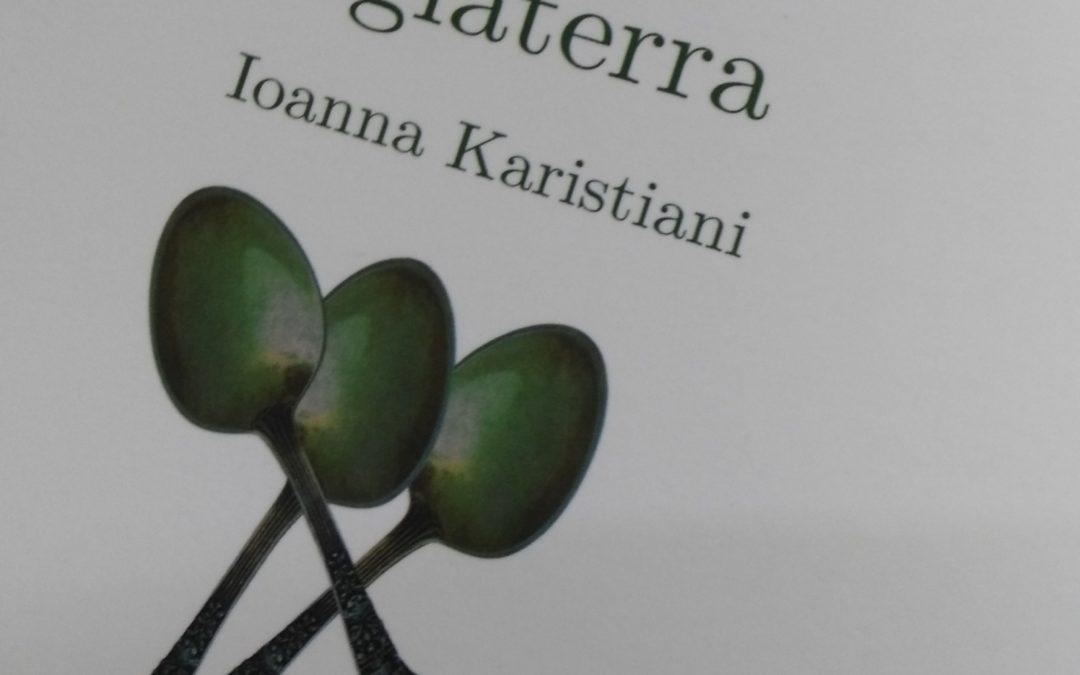 PEQUENA INGLATERRA – Ioanna Karistiani