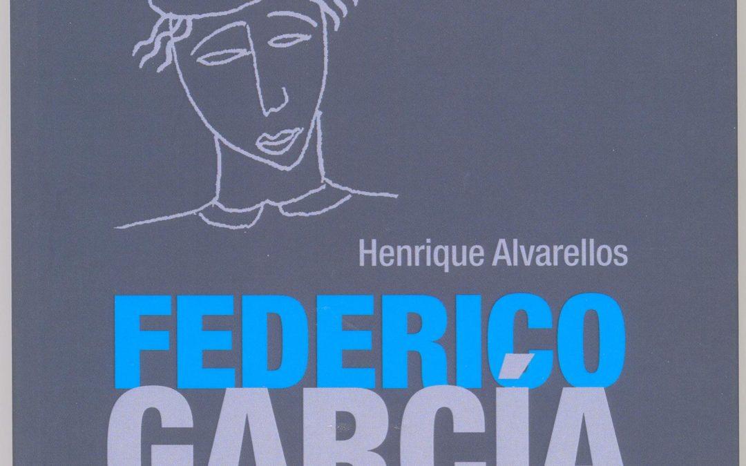 Federico Garcia Lorca en Santiago de Compostela