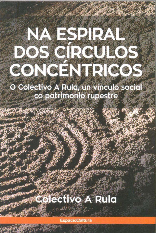 Na espiral dos circulos concentricos